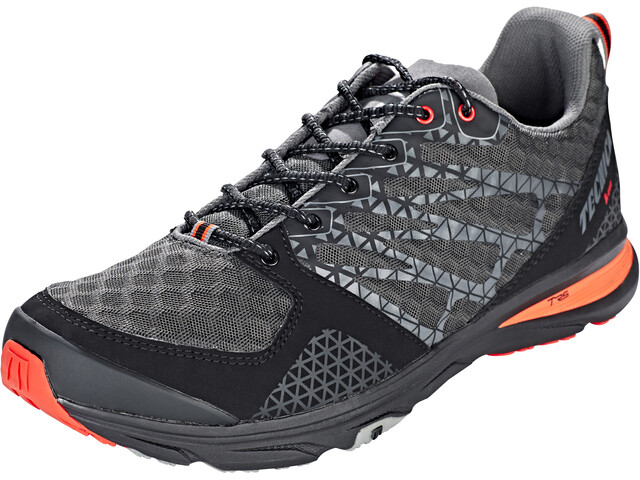 d98e0f061 Tecnica Brave X-Lite Running Shoes Men grey black at Addnature.co.uk
